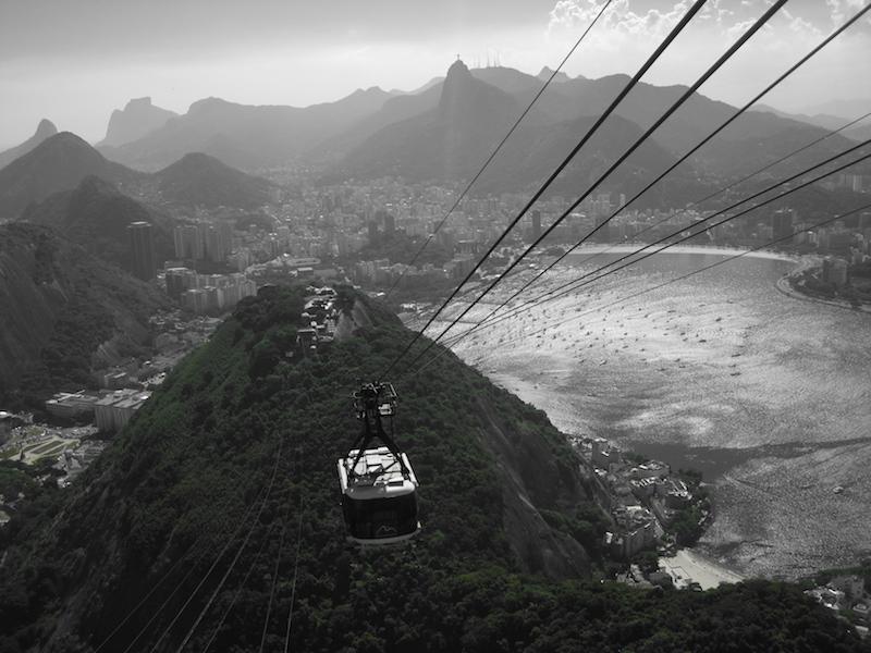 Tour do Brasil: São Paulo, Manaus y Rio de Janeiro